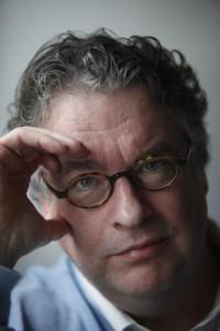 Jan Kas freelance journalist